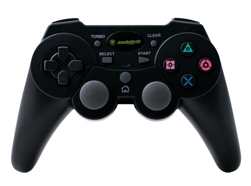Snakebyte Premium Playstation 3 Bluetooth Controller