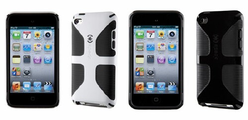 Speck GRIP for the iPod Touch