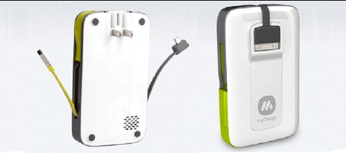 myCharge Summit 3000