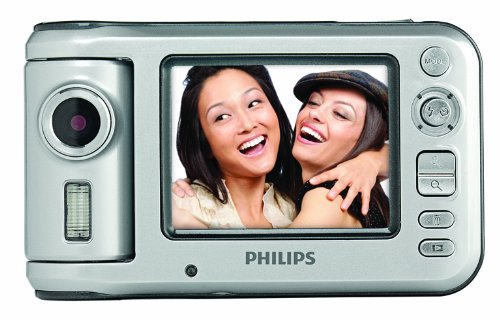 Philips Swivel Camera