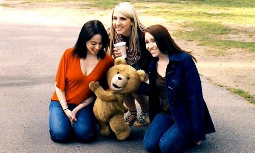 Ted the Movie