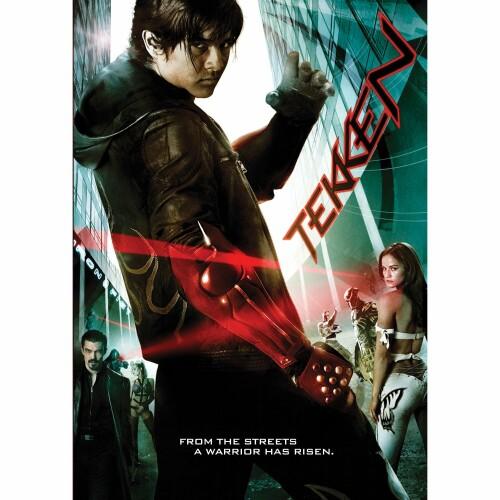 tekken the motion picture jin