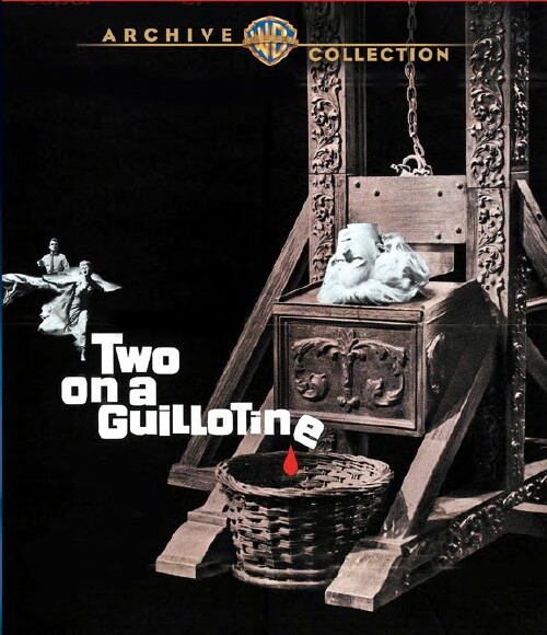 Two On A Guillotine Box
