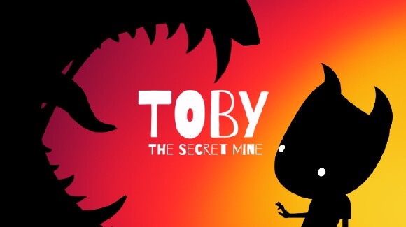Toby The Secret Mine