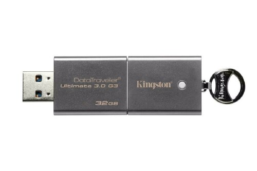 Kingston Ultimate 3.0 G3