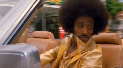 Undercover Brother DVD Review | The Other View ...