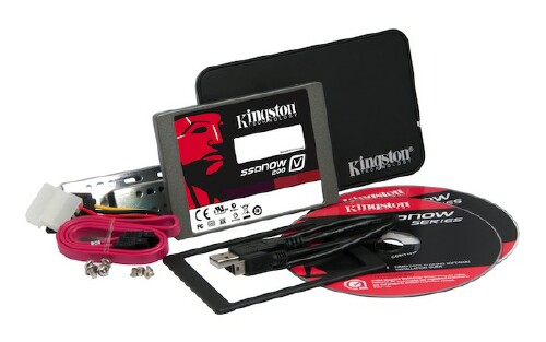 Kingston SSDNOW V200 128GB SSD