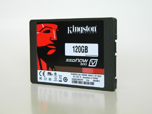 Kingston v300 Series