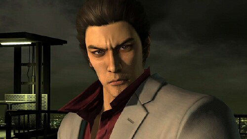 Yakuza 4 for Playstation 3