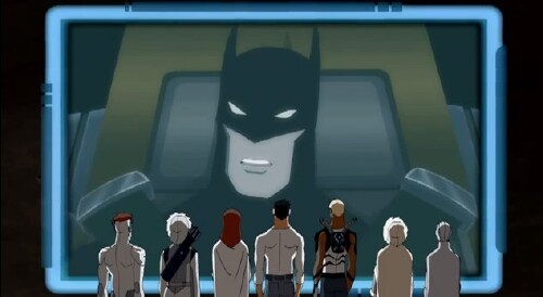 Young Justice Dangerous Secrets